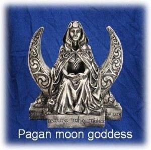 moon-goodess